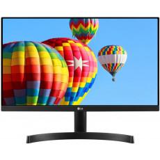 "Monitor 23,8 "" LG 24MK600M-B, Black (IPS, 1920x1080, 5 ms, 75 Hz)"