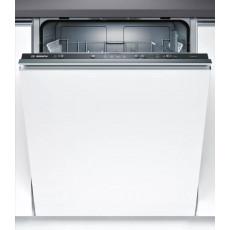 Maşina de spalat vase Bosch SMV24AX00K, White