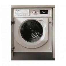 Maşină de spalat Whirlpool BIWDWG861484PL, White, 8 Kg