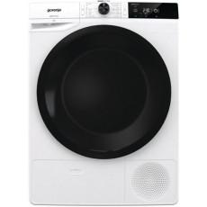 Uscător de rufe Gorenje DPE8B, White/Black