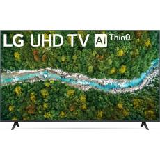 """Телевизор LED 50 """" LG 50UP77006LB, Black"""