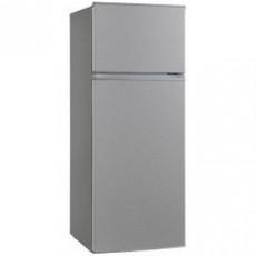 Холодильник Zanetti ST 145, 213 Л, Silver