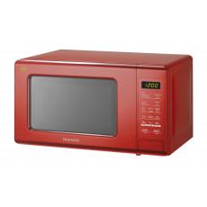 Cuptor cu microunde Daewoo KOR-6S2BR, Red
