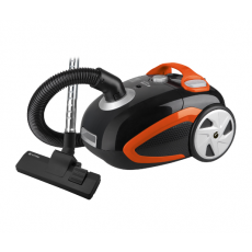 Aspirator Vitek VT-8112, Black/Orange