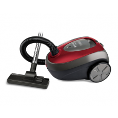 Aspirator Vitek VT-8114, Red/Black