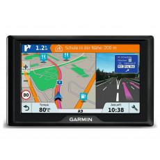 Navigator GPS Garmin Drive 51 LMT-S