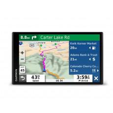 Navigator GPS Garmin DriveSmart 55 & Digital Traffic