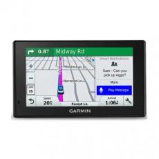 Navigator GPS Garmin DriveSmart 51LMT-S Europe+Moldova