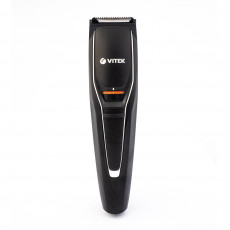 Trimmer Vitek VT-2553, Black/Silver