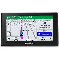 Navigator GPS Garmin DriveSmart 51 LMT-D