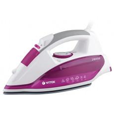 Fier de călcat Vitek VT-1262, White/Pink