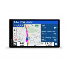 Navigator GPS Garmin DriveSmart 65 MT-D