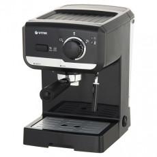 Automat de cafea Vitek VT-1502, Black