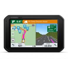 Navigator GPS Garmin dezl 780 LMT-D