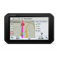 Navigator GPS Garmin dezlCam 785 LMT-D Truck Navigator + DVR (010-01856-10)