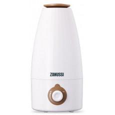 Umidificator de aer Zanussi ZH2 Ceramico, White/Brown