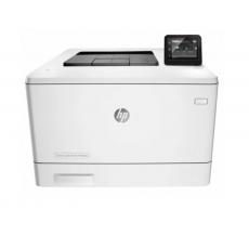 Принтер HP Color LaserJet Pro M452nw, White