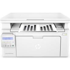 МФУ HP LaserJet Pro M130nw, White