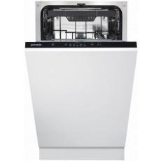 Maşina de spalat vase Gorenje GV 520E10, White