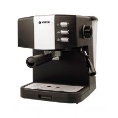 Automat de cafea Vesta VT-1523, Black