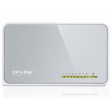 Comutator de reţea Tp-link TL-SF1008D (TL-SF1008D)