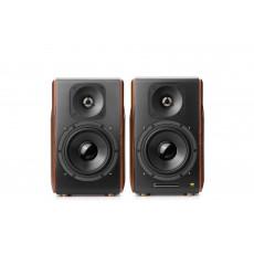 Sistem audio 2.0 Edifier S3000 Pro, 256 W, Brown