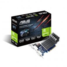 Placă video Asus GT710 Silent Low Profile (1 GB/GDDR5/32 bit)