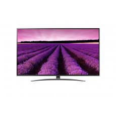 "Televizor NanoCell 49 "" LG 49SM8200PLA, Titanium"