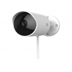 Cameră IP XIAOMI YI Outdoor Camera, White