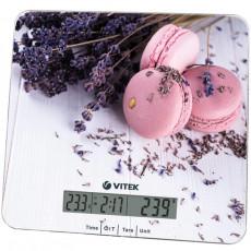 Cântar de bucătărie Vitek VT-8009, Picture