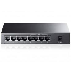 Comutator de reţea Tp-link TL-SG1008P (TL-SG1008P)
