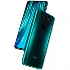 Smartphone Xiaomi Redmi Note 8 Pro (6 GB/64 GB) Green