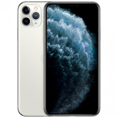 Smartphone APPLE iPhone 11 Pro Max (4 GB/64 GB) Silver
