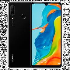 Smartphone HUAWEI P30 Lite (4 GB/128 GB) Midnight Black
