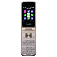 Telefon mobil Philips Xenium E255, White