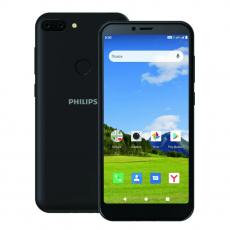 Smartphone Philips S561 (3 GB/32 GB) Black