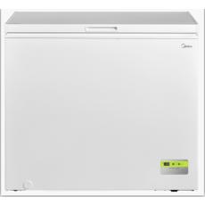 Lada frigorifica Midea LF 142 E LED, 142 l, White