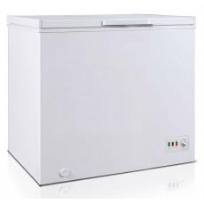 Lada frigorifica Midea LF 198 E LED, 198 l, White