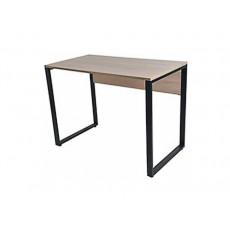 Masă de birou DP B-100, Wood/black