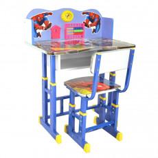 Набор детской мебели DP DA-117, Spider Man