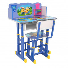 Set mobila pentru copii DP DA-26, Minions