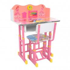 Set mobila pentru copii DP DA-27, Princesses