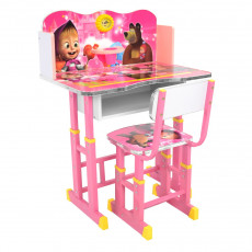Set mobila pentru copii DP DA-30, Masha
