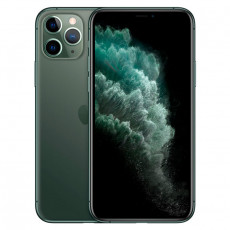 Smartphone APPLE iPhone 11 Pro, eSim (4 GB/64 GB) Green