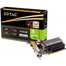Placă video Zotac GeForce GT 730 Zone Edition (2 GB/DDR3/64 bit)