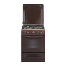 Aragaz Gefest 1200 C7 K68, Brown