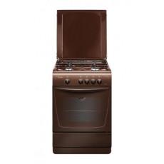 Aragaz Gefest 1200 C7 K89, Brown