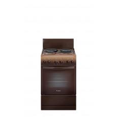 Aragaz Gefest 5140-01 0036, Brown