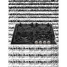 Plită încorporabilă Gefest СН 1210 K3, Black