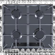 Plită încorporabilă Gefest ПВГ 1212-01 K2, Black